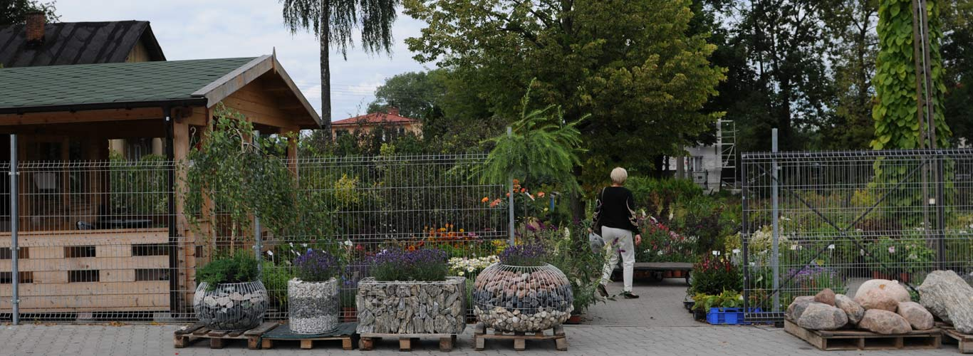Sklep ogrodniczy Lublin Motycz Kozubszczyna. Sklepy ogrodnicze lubelskie MIGROLA