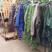 Ubrania robocze dla rolników Lublin lubelskie