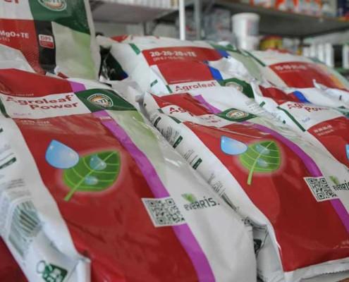 ogrodnicze nawozy konfekcjonowane Agro lubelskie