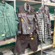ubrania robocze lubelskie MIGROLA